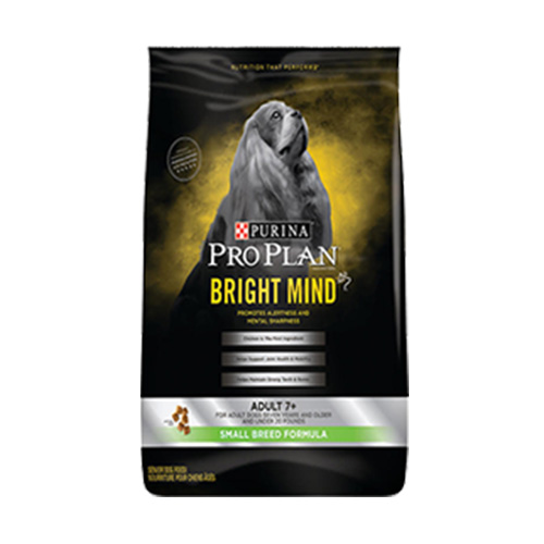 Alimento Proplan bright Mind Small Breed 2.27Kg